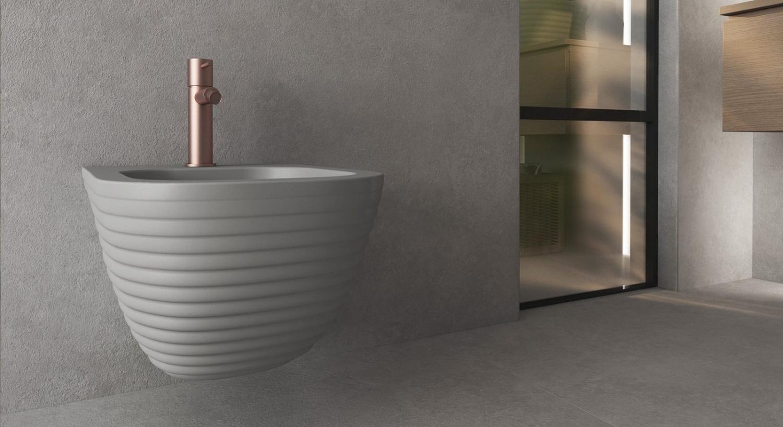 Casa de banho moderna smile bath