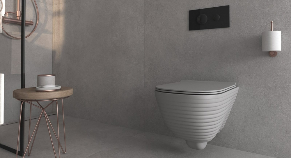 Casa de banho mdoderna smile bath