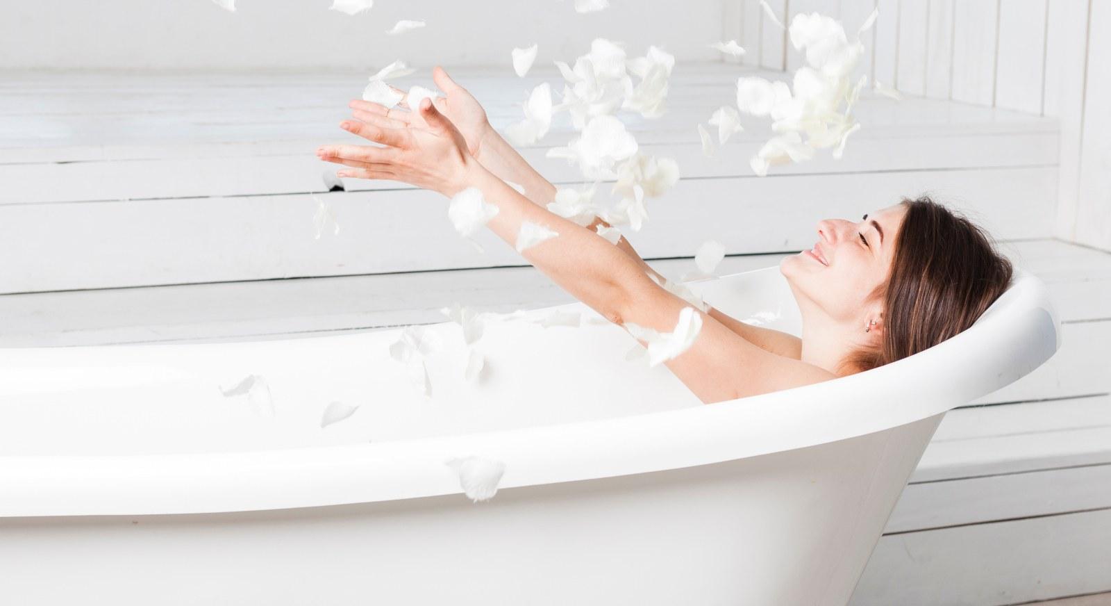 banho de imersao smile bath