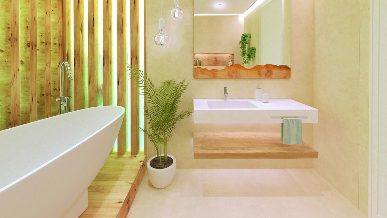 Casa de Banho Natura