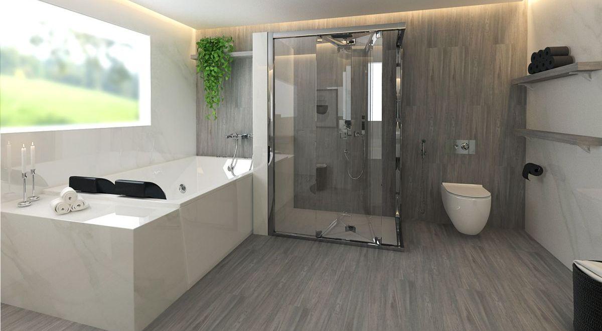 Renovar a casa de banho